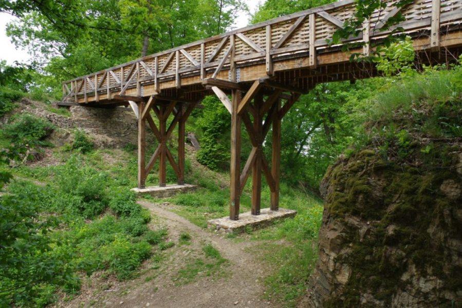 Kunratický les, příroda pro Pražany