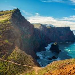 Madeira, ráj v Atlantiku