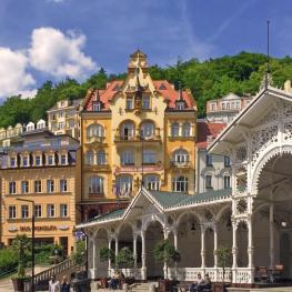 Opojné Karlovy Vary