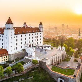 Objevte romantiku Slovenska