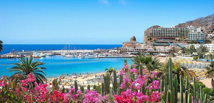 Gran Canaria: Ostrov hor i pouští