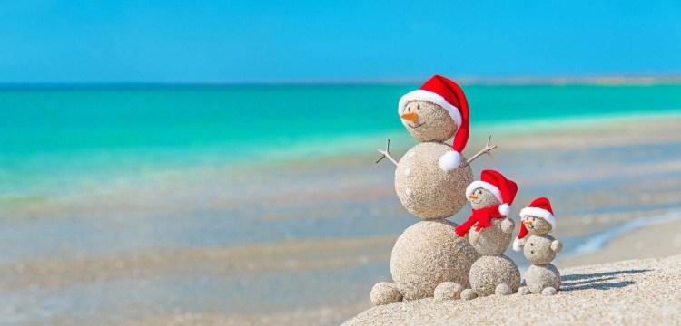 Vánoční svátky ve světě