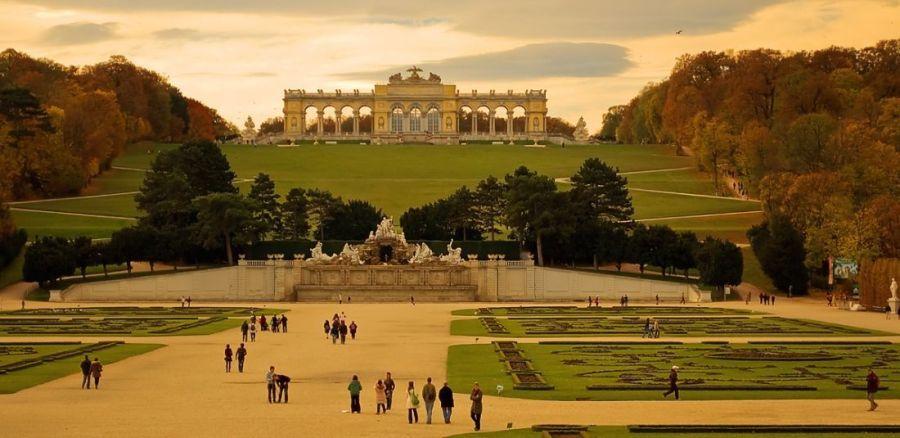 Vídeň, město plesů a královské elegance