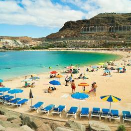 Kanárské ostrovy: Perly v Atlantiku