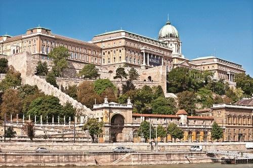 Udělejte si výlet do Budapeště!