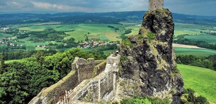 Vyzkoušejte krásy na severu Čech!