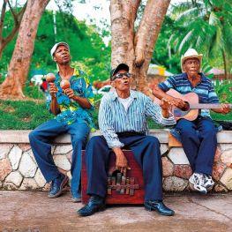 Jamajka: Exotika v rytmu reggae