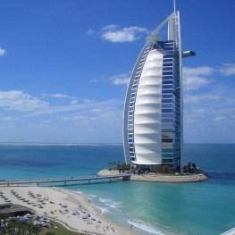 Dubaj, město rekordů