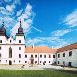 Za historií a kulturou do Třebíče