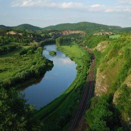Český kras: Kraj posetý skalami