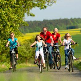 Cyklotrasa: Ze Stromovky do Roztok