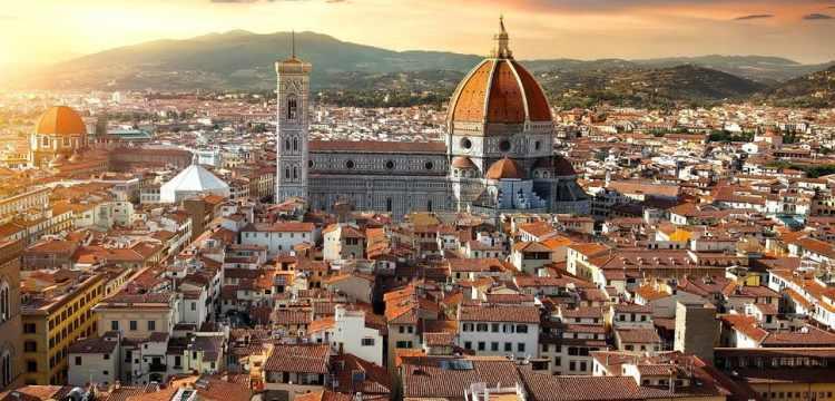 Florencie: Hlavní město renesance