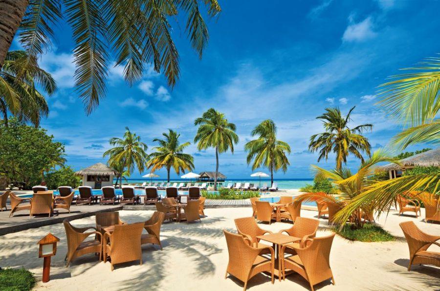 Bahamy: Bezstarostné ostrovy