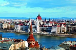 Co takhle víkend vBudapešti? Bude se vám tam líbit