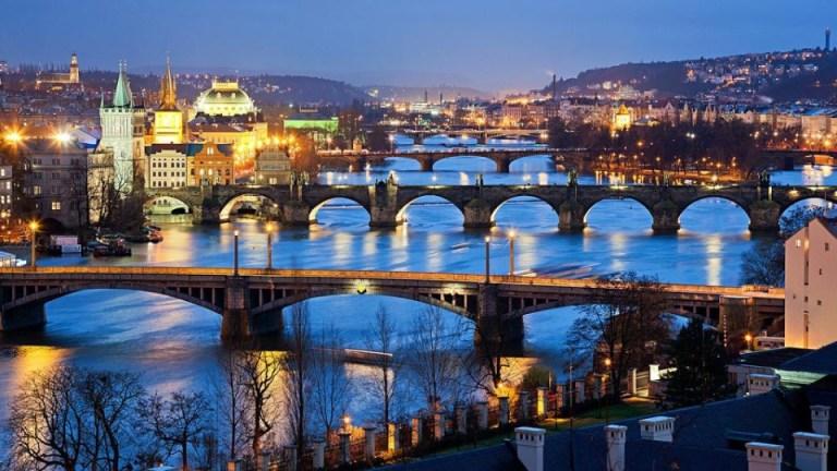 6 nevšedních míst v Praze, o kterých možná ani nevíte