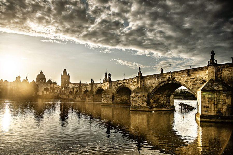 Znáte české památky UNESCO?