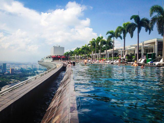 Znáte největší bazény světa?