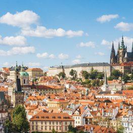 Největší a nejmocnější: Jaká tajemství ukrývá sídlo českých panovníků?