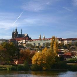 Jaká tajemství skrývá Pražský hrad?