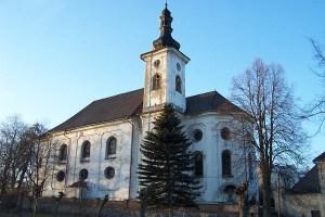 Kostel sv. Petra a Pavla v Mnichově