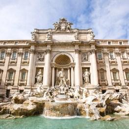 Řím: Všechny cesty vedou právě sem