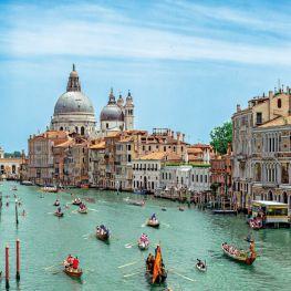 Benátky, nejromantičtější místo světa!