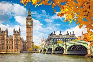 Slavná metropole nad Temží: Londýn