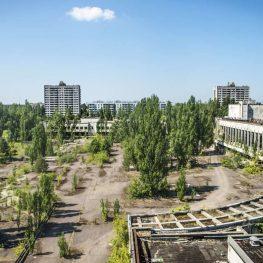 Černobyl: Proč se z něho stalo smrtící monstrum?