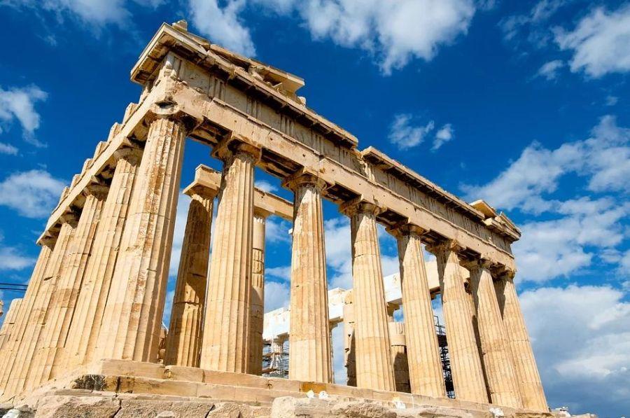 TOP 5 řeckých památek, které musíte na Krétě navštívit a vidět