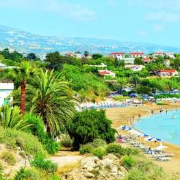 Perla Středomoří: Kypr
