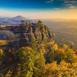 Ústecký kraj: Čtyři kameny brány do Čech