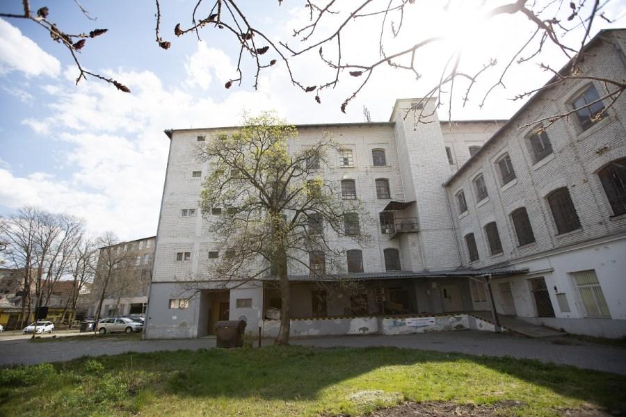 Poznejte Brno industriální