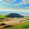 Hora Říp: Památný symbol národa