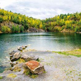 Nejlepší přírodní koupání v Česku