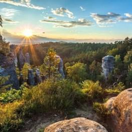 Nejkrásnější místa v Česku aneb tipy na výlet