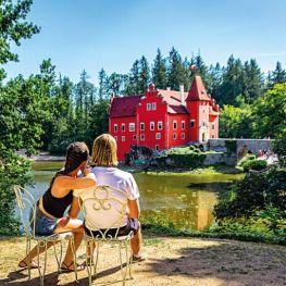 Nejromantičtější místa v Česku
