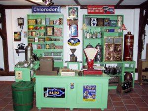 Muzeum techniky a řemesel v Kolovči