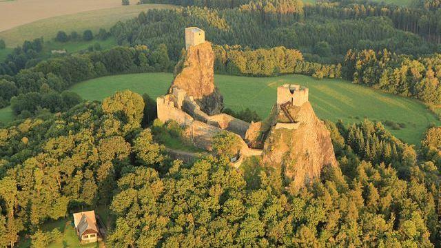 Byl Český ráj posvátným místem Keltů?