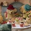 Vánoční dům a muzeum medvídků
