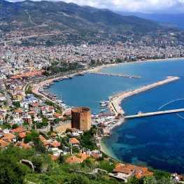 Kam na dovolenou do Turecka? Tři nejoblíbenější prázdninová letoviska