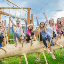 3 tipy na adrenalinové výlety s dětmi v Karlovarském kraji