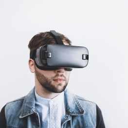 Virtuální realita v Olomouci