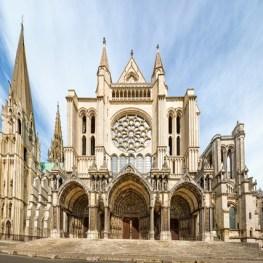 Katedrála v Chartres: Aplikovaná věda v období gotiky