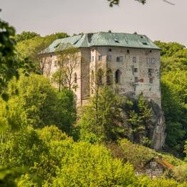 Nejtajuplnější hrad v Česku: Ukrývá Houska bránu do pekel?