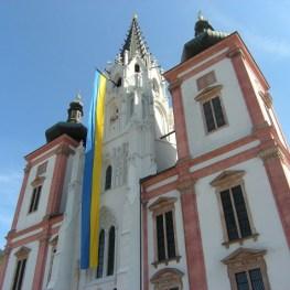 Známá poutní místa: Moravský markrabě našel léčbu ve snu