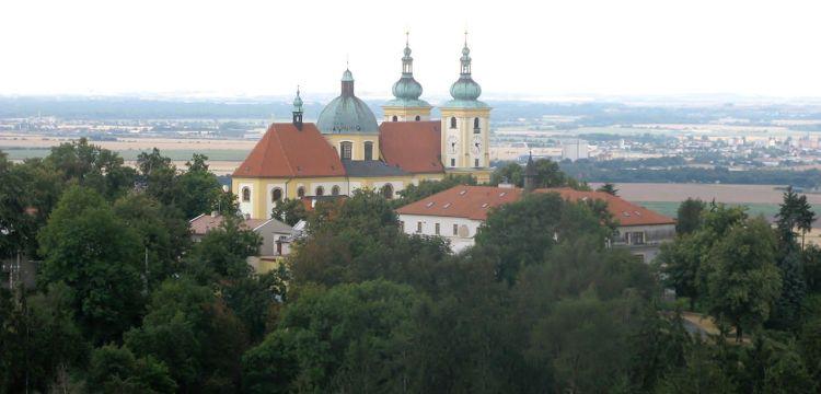 Svatý kopeček Olomouc: Tajemný dar zmizelých poutníků