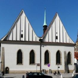 Betlémská kaple: Slavná historie v moderním hávu