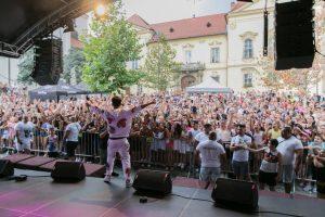 Maraton hudby Brno bude!