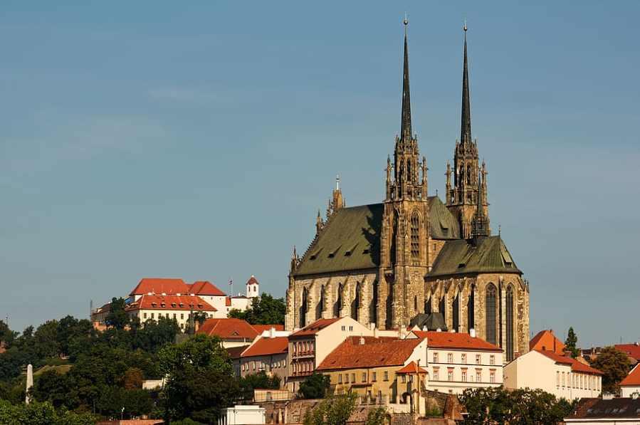 Cestovní ruch v Brně ožívá