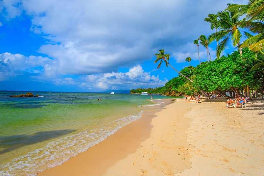 Dominikánská republika a její strategie zodpovědného znovuotevření